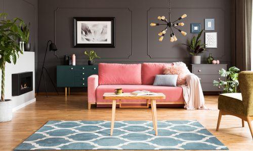 Comment choisir ses tapis pour réussir une décoration harmonieuse